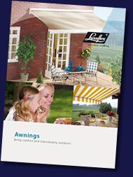 Luxaflex brochure