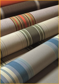 fabrics for awnings in Kent